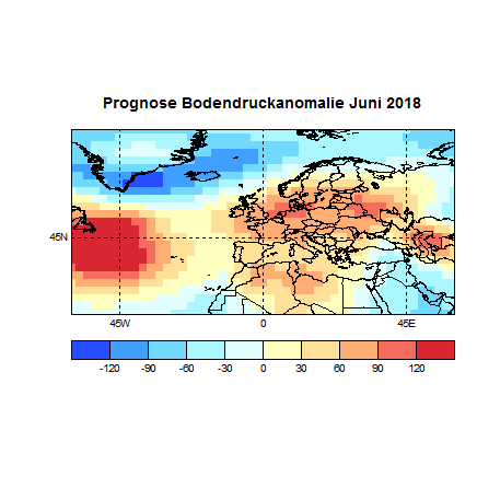 Prognose Bodendruck Juni 2018 Europa
