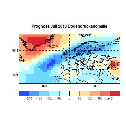 Prognose Juli 2018 Bodendruck Atl+Eu Bild