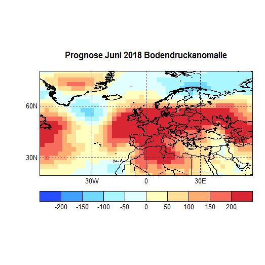 Prognose Juni 2018 Bodendruck Atl+Eu Bild