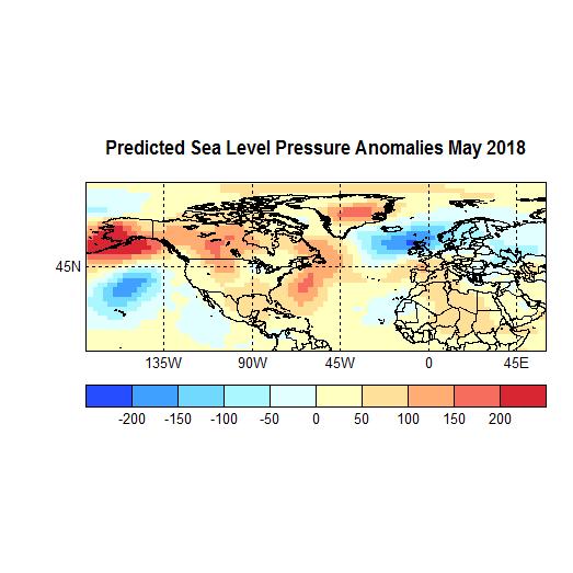 Prognose Mai 2018 Luftdruck Am+Eu