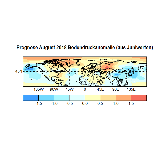 Prognose August 2018 Bodendruck NH aus Juni