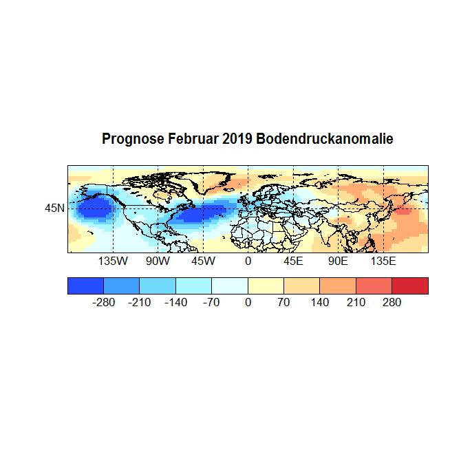 Prognose Februar 2019 Bodendruck aus Strat neu