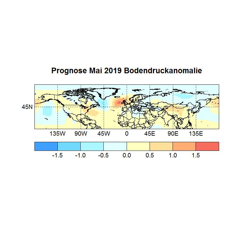 Prognose Mai 2019 Bodendruck NH Bild aus Febr