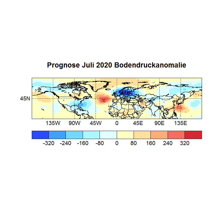 Prognose Juli 2020 Bodendruck NH Bild aus Mai